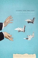Litany for the City | Ryan Teitman |