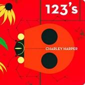 Charley Harper 123s