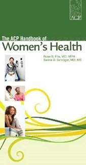 ACP Handbook of Women's Health | Rose S Fife |