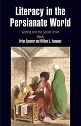 Literacy in the Persianate World | auteur onbekend |