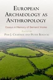 European Archaeology As Anthropology