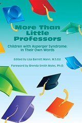 More Than Little Professors |  |