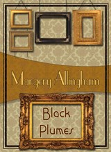 Black Plumes | Margery Allingham |