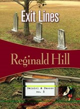 Exit Lines | Reginald Hill |