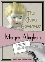 The China Governess | Margery Allingham |