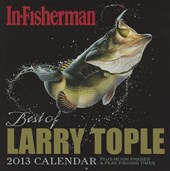 In-Fisherman Calendar