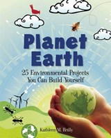 Planet Earth | Kathleen M. Reilly |
