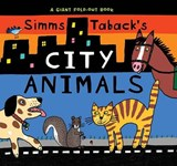 City Animals | Simms Taback |