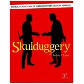 Skulduggery (Robin Laws RPG)
