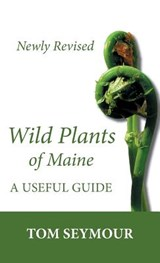 Wild Plants of Maine | Tom Seymour |