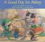 A Good Day for Abbey | Susan Yost-Filgate |