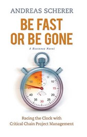 Be Fast or Be Gone