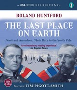 The Last Place on Earth | Roland Huntford |
