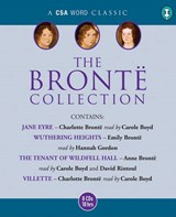The Bronte Collection | Emily Bronte |