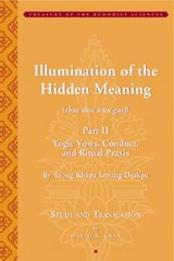 Illumination of the Hidden Meaning Part II - Yogic  Vows, Co | Translated Gray |
