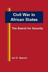 Civil War in African States | Ian S. Spears |