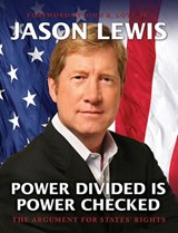Power Divided Is Power Checked | Jason Lewis |