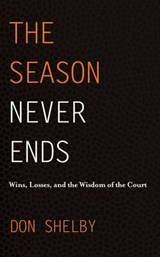 The Season Never Ends | Don Shelby |
