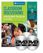 Classroom Discussions | Anderson, Nancy Canavan ; Chapin, Suzanne H. ; O'connor, Catherine |