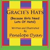 Gracie's Hats (Because Girls Need Lots Of Hats!)
