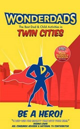 Wonderdads Twin Cities | Troy Thompson |