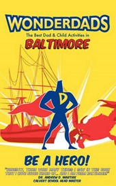 Wonderdads Baltimore