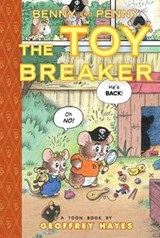 Benny and Penny in the Toy Breaker | Geoffrey Hayes |