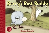 Barry's Best Buddy | Renee French |