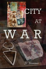 City at War | J. V. Brummels |