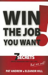 Win the Job You Want! | Patricia Andrew |