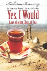 Yes, I Would Love Another Glass of Tea | Katharine Branning |