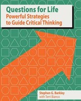 Questions for Life | Stephen G. Barkley |