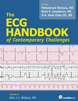 The ECG Handbook of Contemporary Challenges |  |
