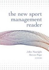 The New Sport Management Reader |  |