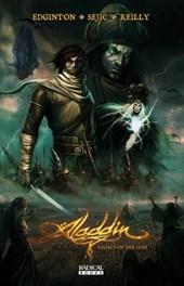 Aladdin Volume