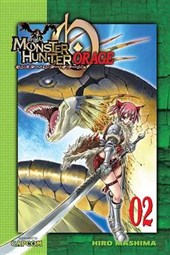 Monster Hunter Orage 2 | Hiro Mashima |