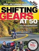 Shifting Gears at | Philip Buonpastore |
