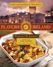 Flavors of Ireland | Margaret M. Johnson |
