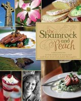 The Shamrock and Peach | Judith McLoughlin |