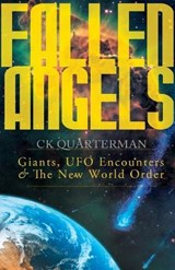 Fallen Angels | C. K. Quarterman |