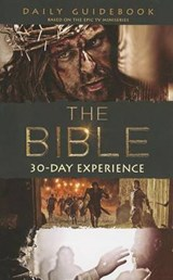 The Bible 30-Day Experience | Bob Hostetler |