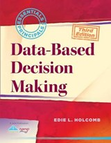 Data-Based Decision Making | Edie L. Holcomb |