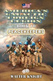 America's Galactic Foreign Legion - Book