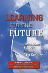 Learning for the Future | Gabriel Rshaid |