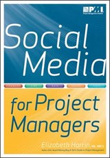 Social Media for Project Managers | Elizabeth Harrin |