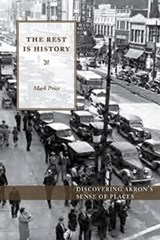 The Rest Is History | Mark J. Price |
