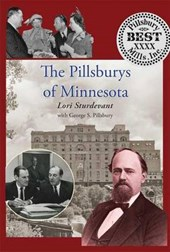 The Pillsburys of Minnesota