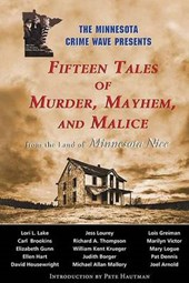 Fifteen Tales of Murder, Mayhem and Malice
