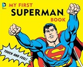 My First Superman Book |  |