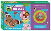 Look and Learn Insects | Pbs Kids |